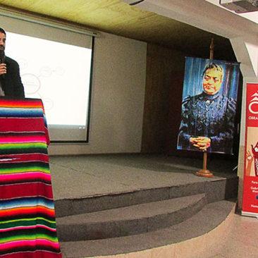 Lanzamiento del programa Centro Emprendimiento Sopeña